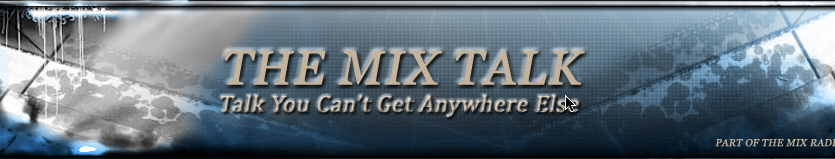 Mix Talk Radio on the Web